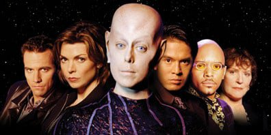 Earth Final Conflict (1997-2002)