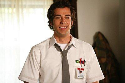 Chuck (2007-2012)
