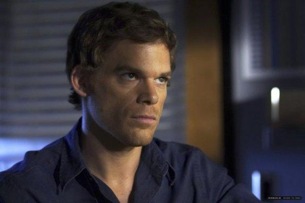 Dexter (2006-2016)