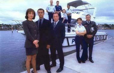 Brigade des Mers (1996-2001), aka Water Rats