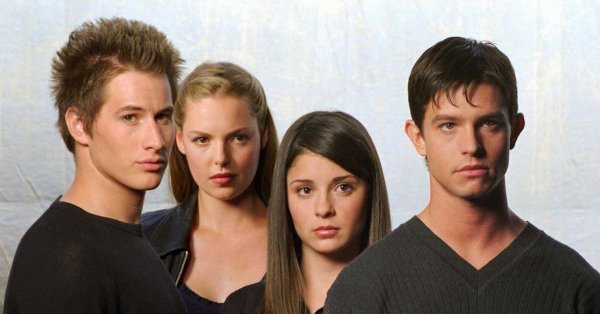 Roswell (1999-2002)