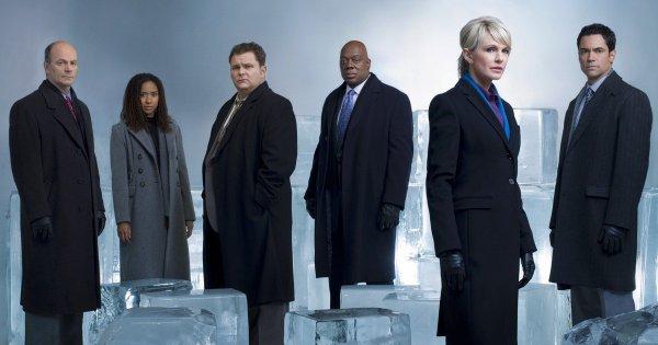 Cold Case : Affaires classées (2003-2010)