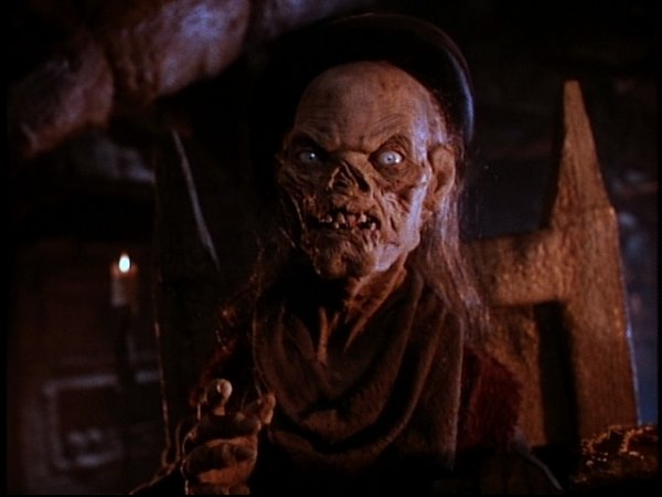 Les Contes de la Crypte (1989-1996), aka Tales from the Crypt