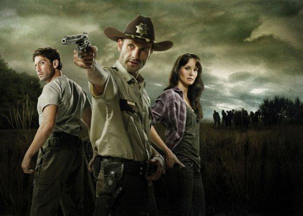 The Walking Dead (2010-?)