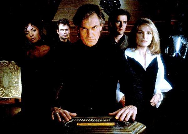 Poltergeist: Les Aventuriers du Surnaturel (1996-1999)