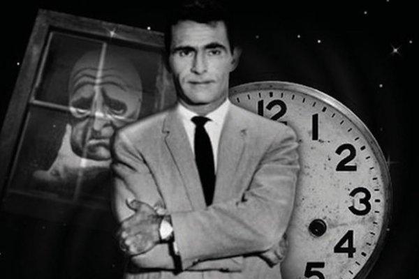 La Quatrième Dimension (1959-1964), aka The Twilight Zone