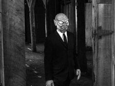The Outer Limits (1963-1964), aka Au-delà du Réel