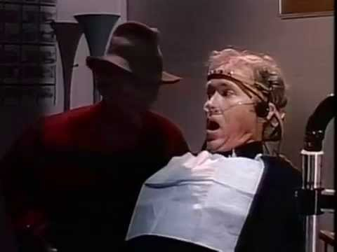 Nigtmare on Elm Street (1988-1990), aka Freddy's Nightmares