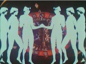 Bizarre bizarre (1979-1988), aka Tales of the Unexpected