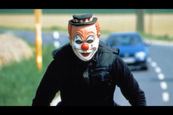 Le Clown (1996-2001), aka Der Clown