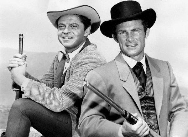 Les Mystères de l'Ouest (1965-1969), aka The Wild Wild West
