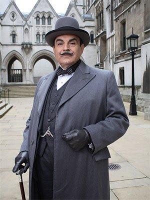 Hercule Poirot (1989-2013)