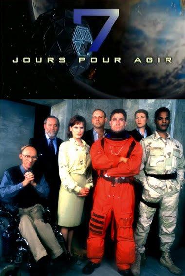 7 Jours pour agir (1998-2001), aka Seven Days