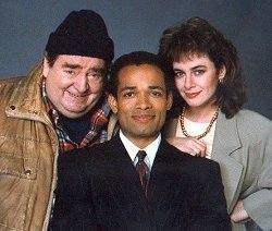 Sonny Spoon (1988)