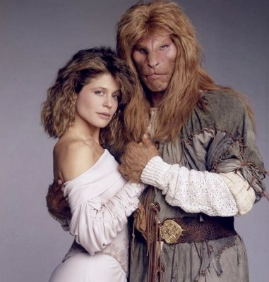 La Belle et la Bête (1987-1990), aka Beauty and the Beast