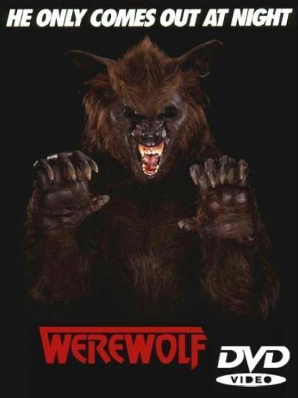 La Maléction du Loup-Garou (1987-1988), aka Werewolf