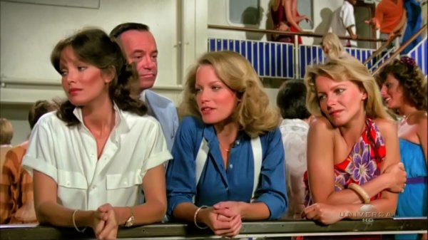 La Croisière s'amuse (1977-1987), aka Love Boat