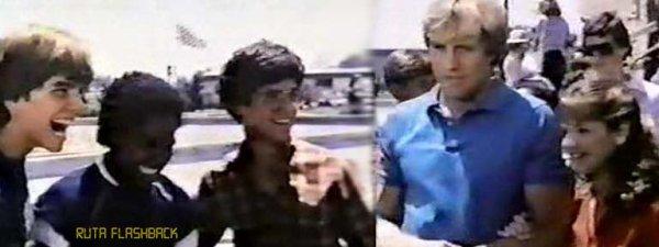 Les petits génies (1983), aka Whiz Kids