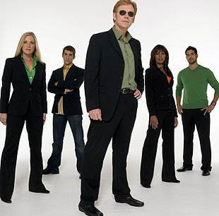 Les Experts: Miami (2002-2012), aka CSI: Miami