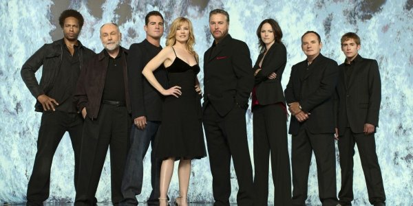 CSI: Les Experts (2000-1015), aka CSI: Crime Scene Investigation