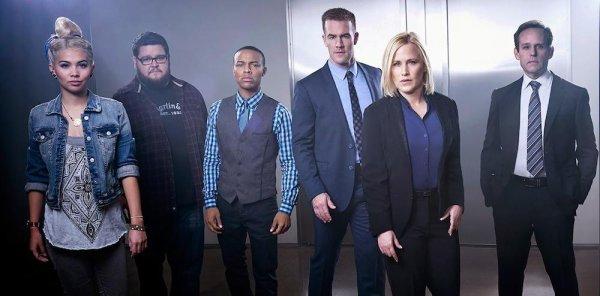 CSI: Cyber (2015), aka Les Experts: Cyber