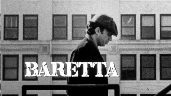 Baretta (1975-1978)