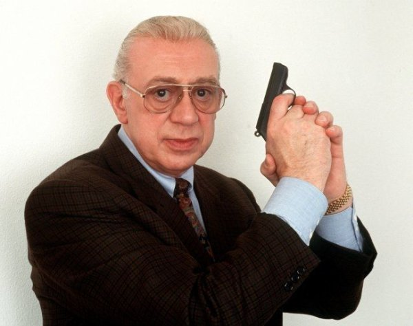 Inspecteur Derrick (1974-1998)