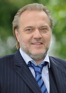 Le Renard (1977-?), aka Der Alte
