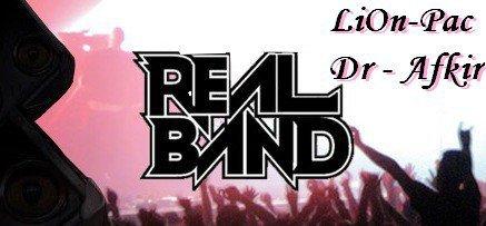 ReaL-BanD