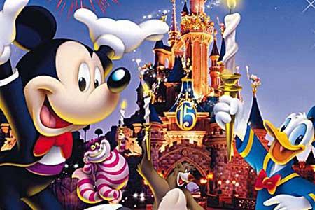 Bientot Disneyland