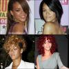 Les couleurs capillaires de Rihanna Choisis ta couleur capillaires préférée de Rihanna !
