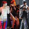 Les tenues du Last Girl On Earth Tour Part 2/Part 2 de Rihanna Choisis ta tenue de scène du LGOET préférée !
