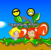 Totalie Spies
