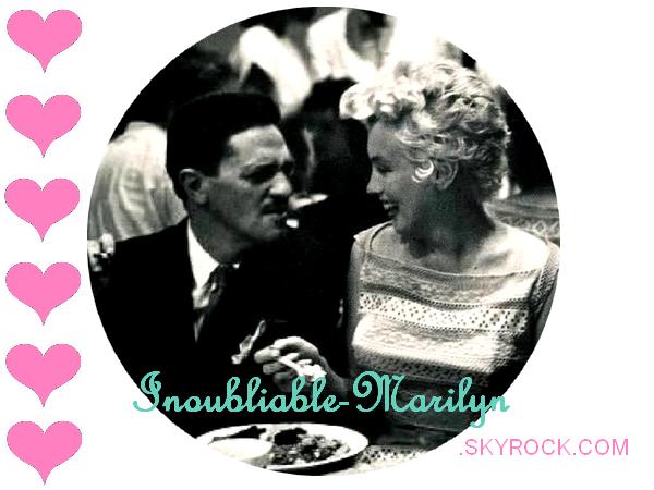 Marilyn vue par.... Elia Kazan