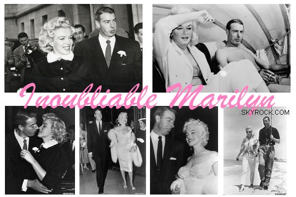 L'amour, l'ami, l'amant : Joe DiMaggio