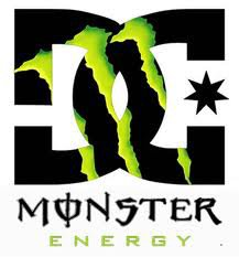 dc monster energie