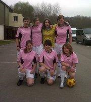 notre equipe de foot