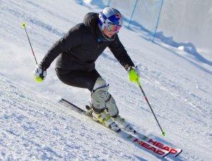 US ski team / training at Vail