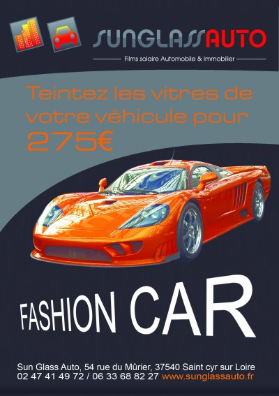 promo special rentree pour teinter les vitres de votre voiture a tours blog de sunglassauto37. Black Bedroom Furniture Sets. Home Design Ideas