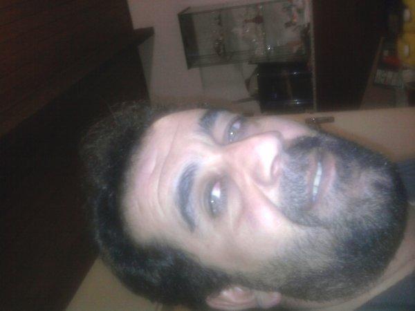 moi en barbu