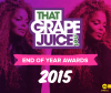 Janet gagne aux End Of Year Awards 2015