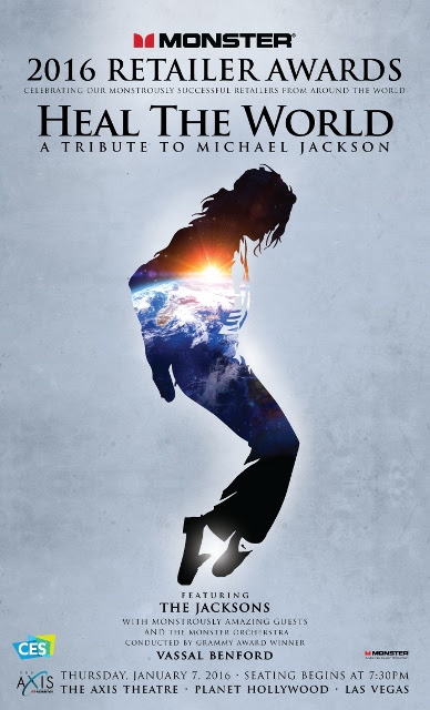 #News Heal The World : A Tribute To Michael Jackson