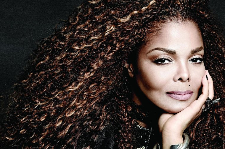 #News NON Janet n'a pas de cancer !