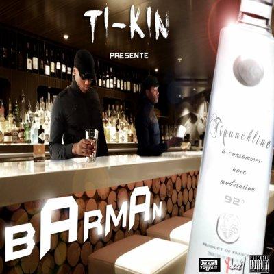 Barman / 01-Intro(1ere goutte) (2011)