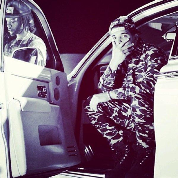Drake . ♥