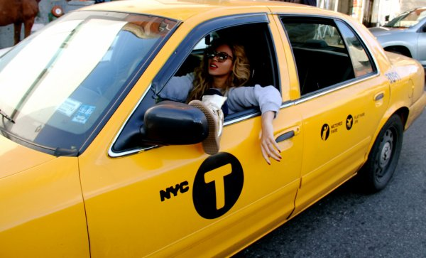 Beyoncé .