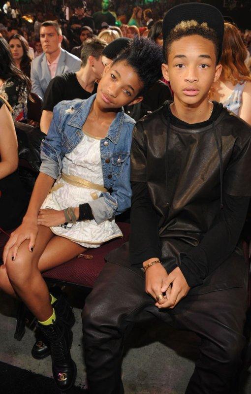 Willow & Jaden .