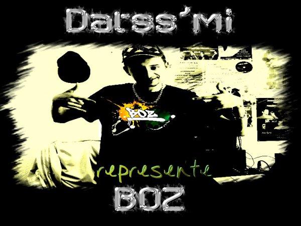 Datss'mi partenaire de BOZ