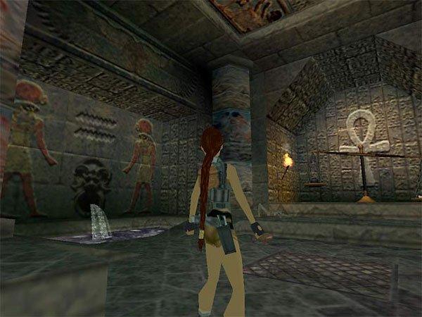 jeux tomb raider 4 (sur playstation 1)