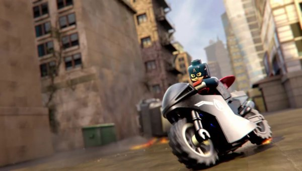 LEGO Marvel's Avengers PC GAME DOWNLOAD